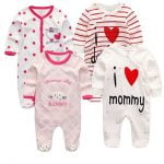 Baby clothes RFL4001