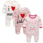 Baby clothes RFL3125