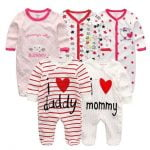 Baby clothes RFL5717
