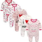 Baby clothes RFL5001